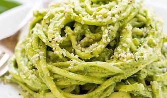 Avokadolu Kabak Spagetti Tarifi: Sağlıklı Yemek Tarifi Arayanlar Buraya! Avokadolu Kabak Spagetti Nasıl Yapılır?
