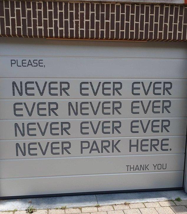 """13. """"Komşumuzun bir mesajı var..."""
