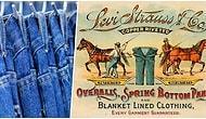 Kombinlerin Vazgeçilmez Parçası Kot Pantolonların Neden Mavi Renkli Olduğunu Hiç Düşündünüz mü?