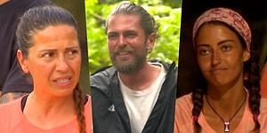 Ada Yine Bildiğimiz Gibi! Survivor'da 2. Hafta Neler Yaşandı, Adaya Kim Veda Etti?