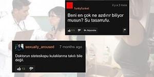 Pornhub'da İzledikleri Videolarda Bambaşka Detayların İçinde Kaybolarak Sizi Kahkahalara Boğacak 27 Kişi