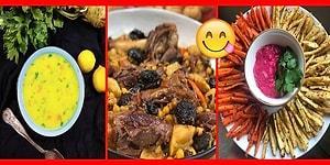 İnciğinden Tavuğuna, Salatasından Kekine Lezzet Katan Kerevizin En Harika 16 Tarifi