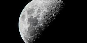 Astronomlar Dünya'nın Yörüngesinde Minik Bir Ay Keşfetti