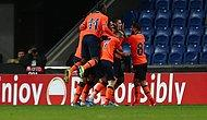 Helal Olsun Size! Medipol Başakşehir UEFA Avrupa Ligi'nde Son 16 Turuna Yükseldi