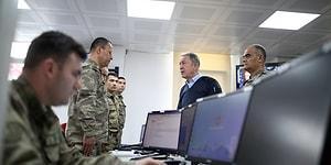 Akar: 'Birliklerimizin Yeri Rusya'nın Yetkilileri ile Koordine Edilmesine Rağmen Saldırı Gerçekleştirildi'
