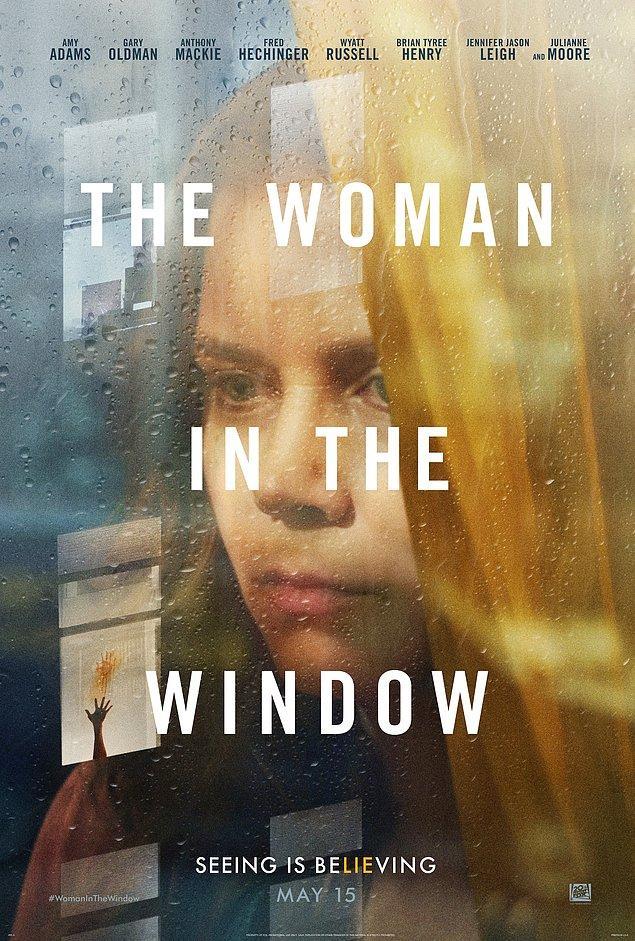15. Penceredeki Kadın (The Women In The Window)