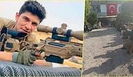 İdlib'deki Saldırı Sonucu Şehit Olan 23 Yaşındaki Piyade Uzman Onbaşı Turgut Burkay Korkmaz'ın Acı Haberi Antalya'ya Ulaştı