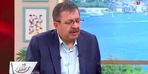 TRT'de Tepki Çeken İfadeler: 'Kaybımız Yok, Nasıl Olsa Herkes Gidecek'