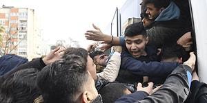 Yunanistan ve Bulgaristan Göçmen Dalgasını Karşılamaya Hazırlanıyor