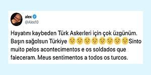 Fenerbahçe Efsanesi Alex'in Yayınladığı Taziye Mesajındaki Helal Olsun Dedirten Detay