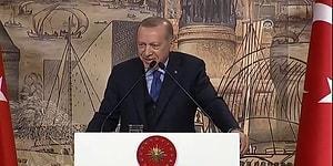 Trump ile Görüşmesini Gülerek Anlatan Erdoğan Tepkilerin Odağında