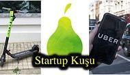 Startup Dedikoduları: Ergen İnternet Startupları