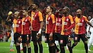Cimbom Seriyi Sürdürdü! Galatasaray-Gençlerbirliği Maçında Yaşananlar ve Tepkiler
