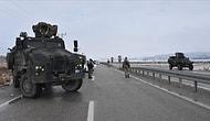 Ağrı'da Gümrük Müdürlüğü Aracına Roketli Saldırı: Hayatını Kaybedenlerin Sayısı 2'ye Yükseldi