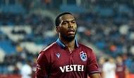 Bir Garip Olay! Daniel Sturridge Önce Trabzonspor'la Sözleşmesini Feshetti Sonra Bahis Yüzünden Futboldan 4 Ay Men Edildi