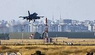 Milli Savunma Bakanlığı, Suriye'ye Ait L-39 Tipi Savaş Uçağının Düşürüldüğünü Açıkladı