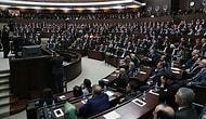 Erdoğan: 'Sınırlarını Kapatan Her Avrupa Ülkesi, İnsan Hakları Evrensel Beyannamesi'ni Çiğnemektedir'