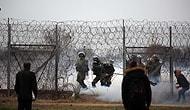 Yunan Güvenlik Güçleri Mültecilerin Üzerine Ateş Açtı: 1 Kişi Öldü, 5 Kişi Yaralandı