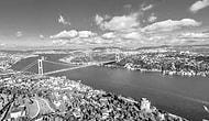 Bu İstanbul Fotoğraflarından Hangisinin Gerçek Siyah-Beyaz Fotoğraf Olduğunu Bulabilecek Misin?