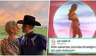 Katy Perry Yeni Şarkısının Video Klibinde Orlando Bloom ile Bebek Beklediklerini Açıkladı!