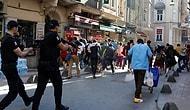 Onur Yürüyüşü'nde Polis Şiddetine Maruz Kalan Eylemci Tazminat Davasını Kazandı