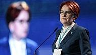 Akşener'den Erdoğan'a Çağrı: 'Suriye'de Olanlarla İlgili Liderler Düzeyinde Toplantı Yapalım'