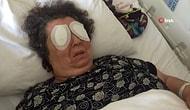 Adana'da Hastenede Dehşet: Şizofreni Hastası Şahıs, Küfür Ettiğini İleri Sürdüğü Kadının Gözlerini Çıkardı
