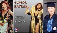 Belediye Başkanı Tarafından 'Donsuz Şarkıcı' İlan Edilen Konyalı Şerife Güngör Bayrak'ın Türk Filmi Gibi Hikayesi