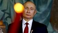 Rusya Devlet Başkanı Vladimir Putin Hakkında Muhtemelen Bilmediğiniz 12 İlginç Gerçek