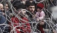 Yunanistan Mültecilere Mali Yardımı Keseceğini Açıkladı: 'Kendilerine İş Bulmalılar'