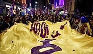 Türkiye'nin 8 Mart Karnesi: Cinsiyet Eşitsizliği Sıralamasında 153 Ülke Arasında 130. Sıradayız