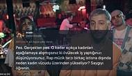"""Khontkar'ın YouTube'da Kısa Sürede Trend Olan """"Sürtüğe Bak"""" Klibi Tepkilerin Odağında"""