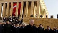 Mahçupyan: 'Erdoğan Kendisini İkinci Bir Atatürk Gibi Hayal Ediyor'