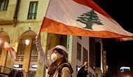 Ekonomik Kriz Nedeniyle Aylardır Protestolara Sahne Olan Lübnan 'İflas Ettiğini' Duyurdu