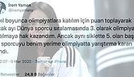 Adaletsizlik mi Var? İki Dünya Şampiyonluğu Sahibi İrem Yaman Tokyo Olimpiyatları'nda Milli Kadroya Giremedi