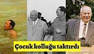 Diplomatik Küçük Düşürme Örneği Olan Mao Zedong ve Nikita Khrushchev Arasında Yaşanan Garip Yüzme Havuzu Olayı