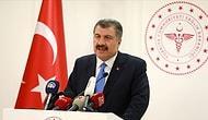 Sağlık Bakanı Koca: 'Türkiye'de İlk Koronavirüs Vakası Tespit Edildi'