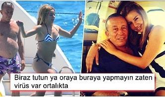 Ali Ağaoğlu'nun Eski Sevgilisi Hazal Mesudiyeli Tuvaletini Kullandırmayan Komşusunun Paspasına İşedi, Ortalık Yıkıldı!