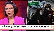 Sorsan Hepimiz Müslümanız! Ece Üner; Maske, Makarna ve Kolonya Fiyatlarına Zam Yapan Fırsatçıları Yerden Yere Vurdu