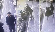 Başörtüsünü 'Düzgün' Takmadığı İçin Gündüz Vakti Bir Kadına Saldırdı!