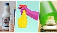 Herkesin Evinde Mutlaka Olan ve Doğru Şekilde Kullanmadığınızda Sağlığınıza Tehdit Oluşturacak Ürünler