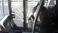 Şemsiye Silah Sayıldı: Metrobüs Şoförüne Saldıran Şahsa 11 Yıl Hapis Cezası