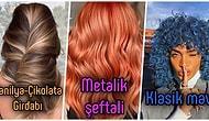 Hizmet Ayağınıza Geldi! Saç Rengini Değiştirmek İsteyip Bir Türlü Karar Veremeyenler İçin 15 Modern Renk Önerisi