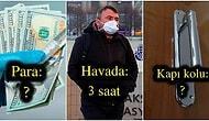 Tüm Dünyayı Etkisi Altına Alan ve Türkiyede de Görülen Koronavirüs, Hangi Yüzeylerde Kaç Saat Yaşıyor?