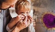 Dikkat Etmemiz Gereken Bir Konu Daha Var: Çocuklara Koronavirüsü Nasıl Anlatmalıyız?
