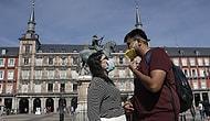 Can Kaybının 191'e Çıktığı İspanya'da 15 Günlük Olağanüstü Hal İlan Edildi