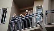 Ahmet Hakan: 'Korona Morona Dinlemeyip İtalya'ya Gidesim Geliyor'