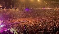 Koronavirüs Salgınına Aldırış Etmeden Cardiff'de Stereophonics Konserine Giden Binlerce İnsan Tepki Çekti