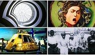 Karantinada Sıkılanlar İçin Sanal Turlarıyla Dünyanın Bir Ucundan Diğer Ucuna Gitmeye Gerek Kalmaksızın Gezilebilen 12 Müze