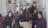 Millet Can, Onlar Okey Derdinde! Polis, İstanbul'da Oyun Oynanan Bir Kahvehaneyi Bastı